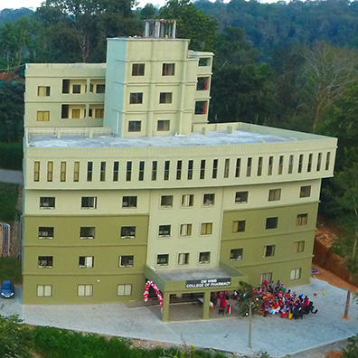 Dr Moopen's Academy